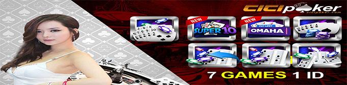 Permainan Situs IDN Poker